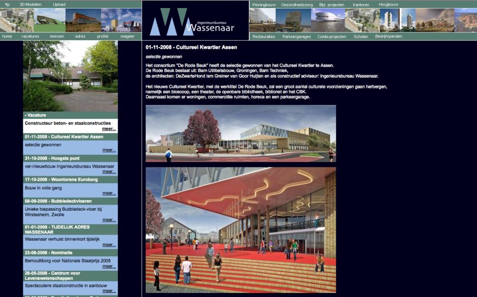 Web-Wassenaar